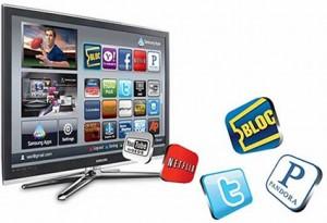 Smart TV ремонт и починка на дому